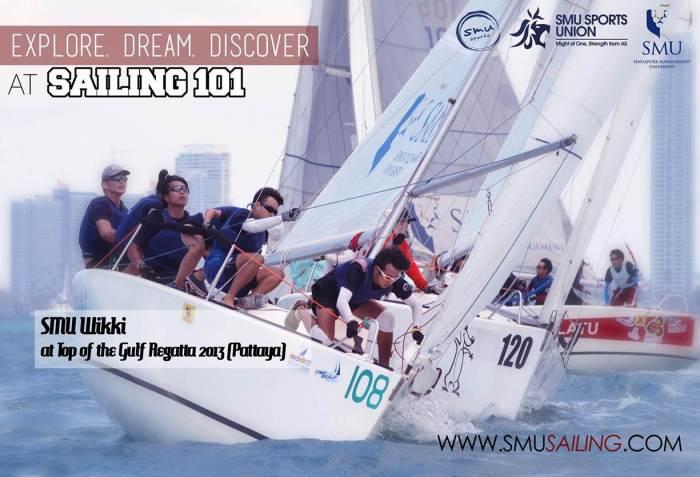 Sailing 101 2013