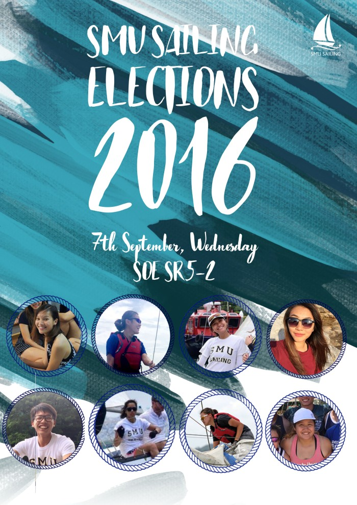 Elections newsletter